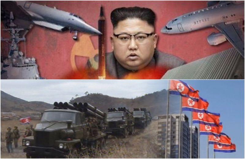 北韓:無意與美國協商 請南韓停止管閒事
