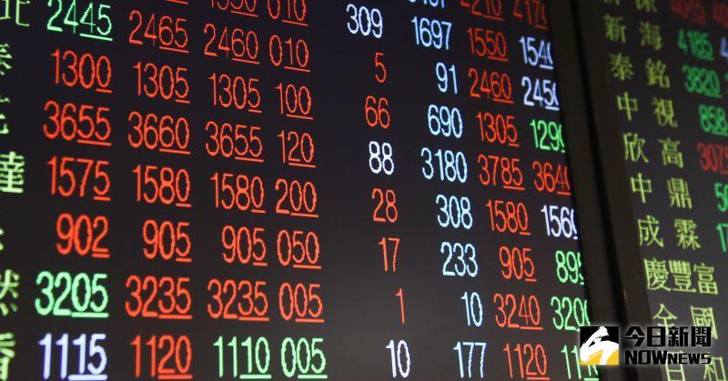 台積電、聯發科登高 台股大<b>反彈</b>創高漲逾340點收16153點