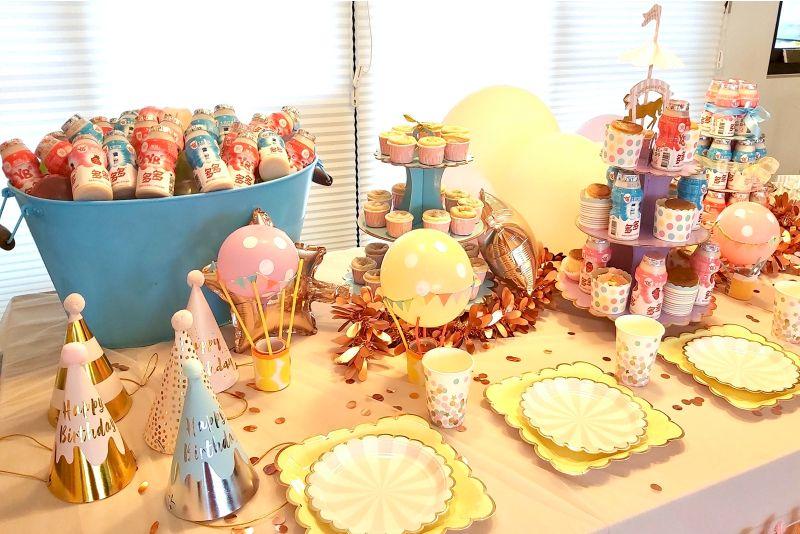 ▲充滿童心又有豐富儀式感的多多生日蛋糕塔,好吃又好看!(圖/資料照片)