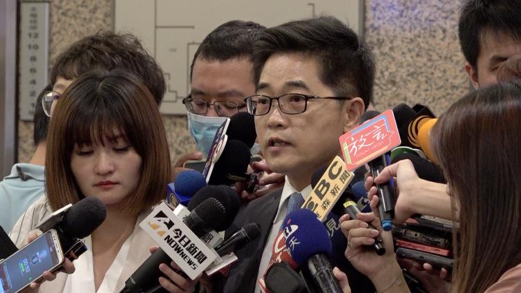 黃健庭回扣案 貪汙無罪逃漏稅遭判2月定讞