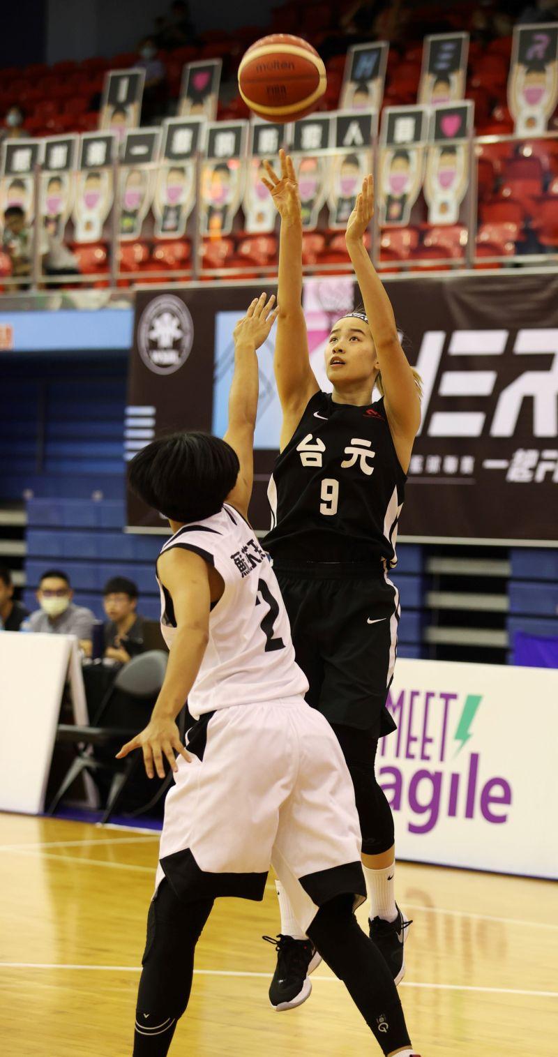 ▲台元林文佑(圖/中華民國籃球協會提供)