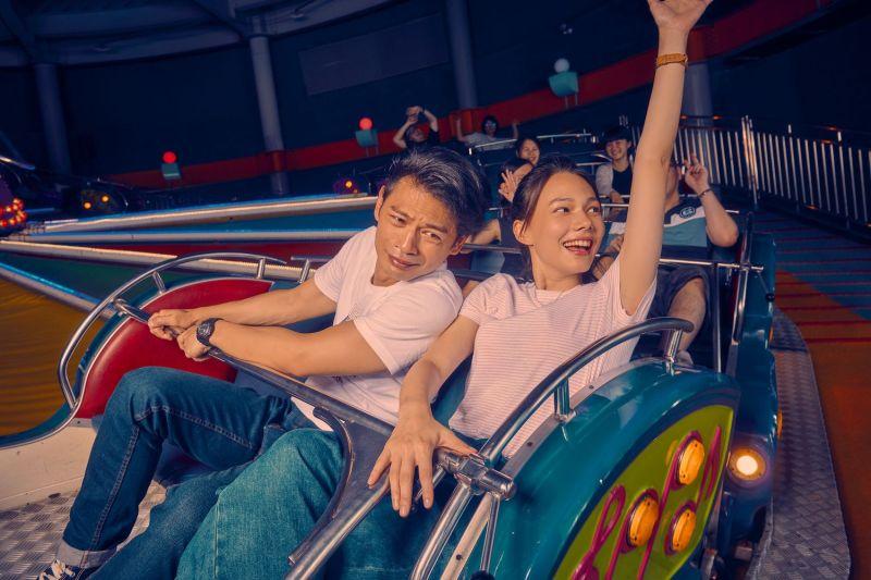 坎城影展線上「行銷台灣」 多部國片成亮點