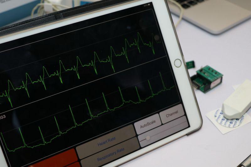 AI+5G打造醫療物聯網新趨勢 產學研分享暨技術交流