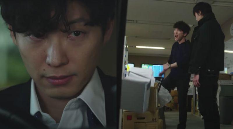 ▲星野源新劇將播出,戲中個性火爆。(圖/TBS公式 YouTuboo)