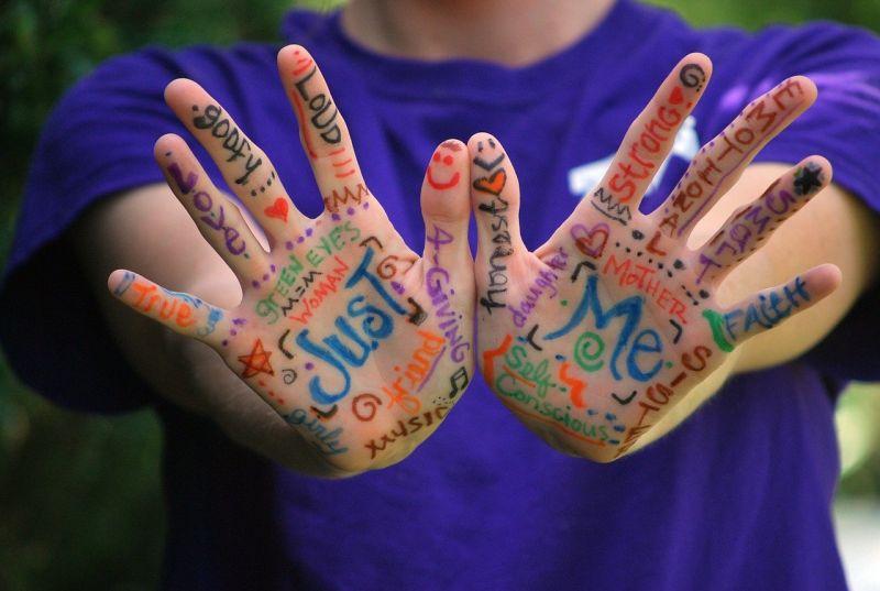 五指暗藏個性!「這隻手指」較長者愛出風頭 很難存到錢