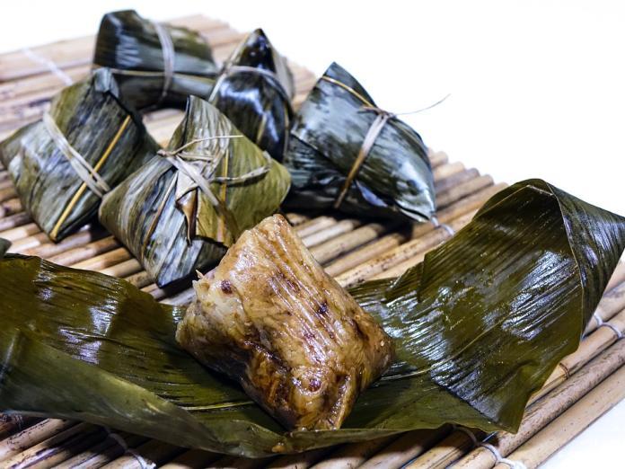 粽子加啥配料才美味?內行狂推「神仙組合」:香味升級