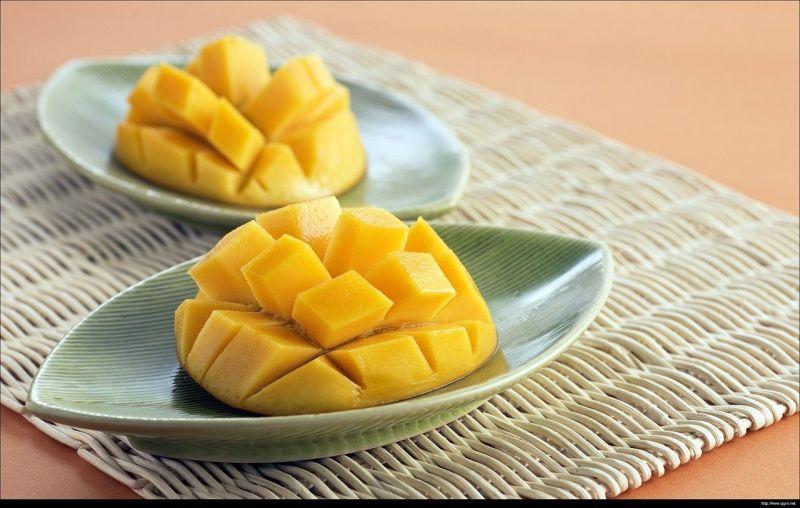 ▲芒果是不少人所喜愛的水果之一。(圖/翻攝 Pixabay )