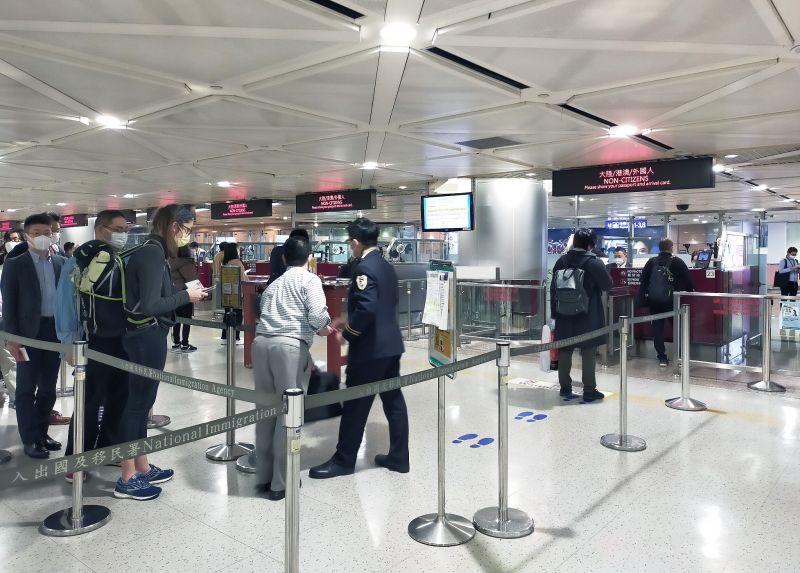 台灣今起開放短期商務客來台 預估入境人數將破千