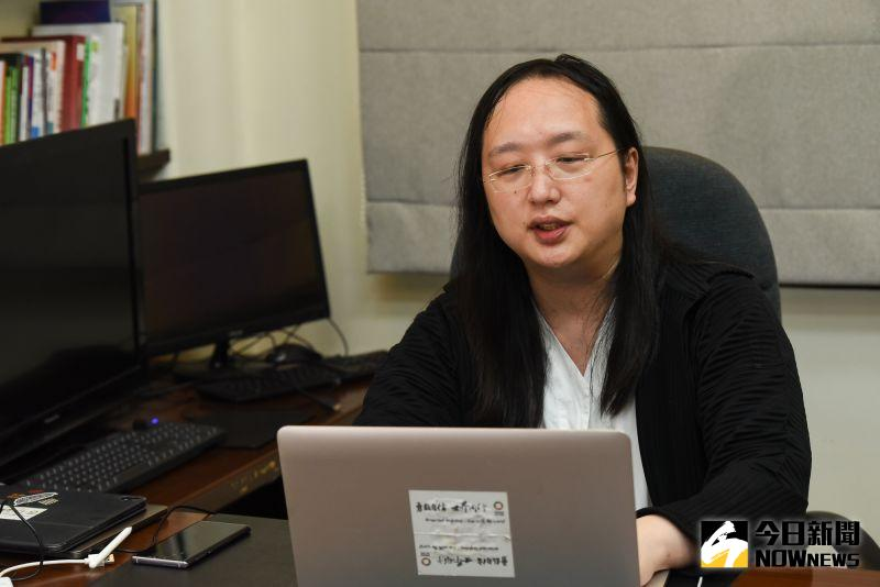 ▲行政院政務委員唐鳳。(圖/NOWnews資料照,記者陳明安攝)