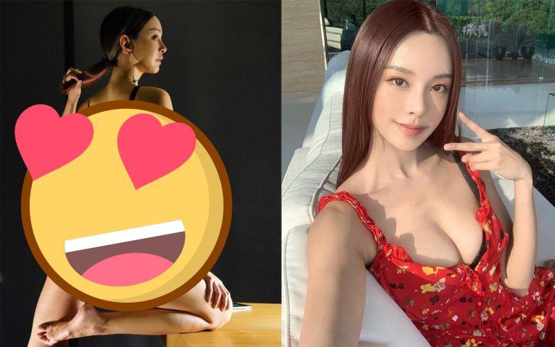 鋼琴女神睽違1個月「養眼回歸」 網嗨:真是個小惡魔