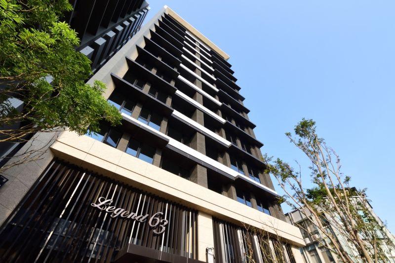 北市買房不需上億 超寛廣河岸景觀視野無價