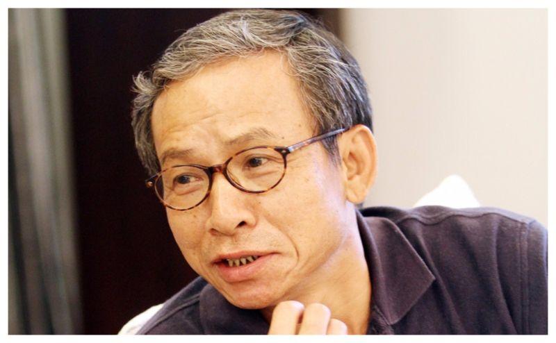 ▲2020「台北電影獎」決選評審團主席吳念真。(圖/台北電影節)