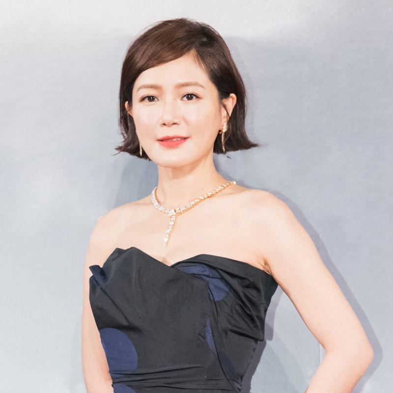 ▲2020「台北電影獎」決選評審尹馨。(圖/台北電影節)