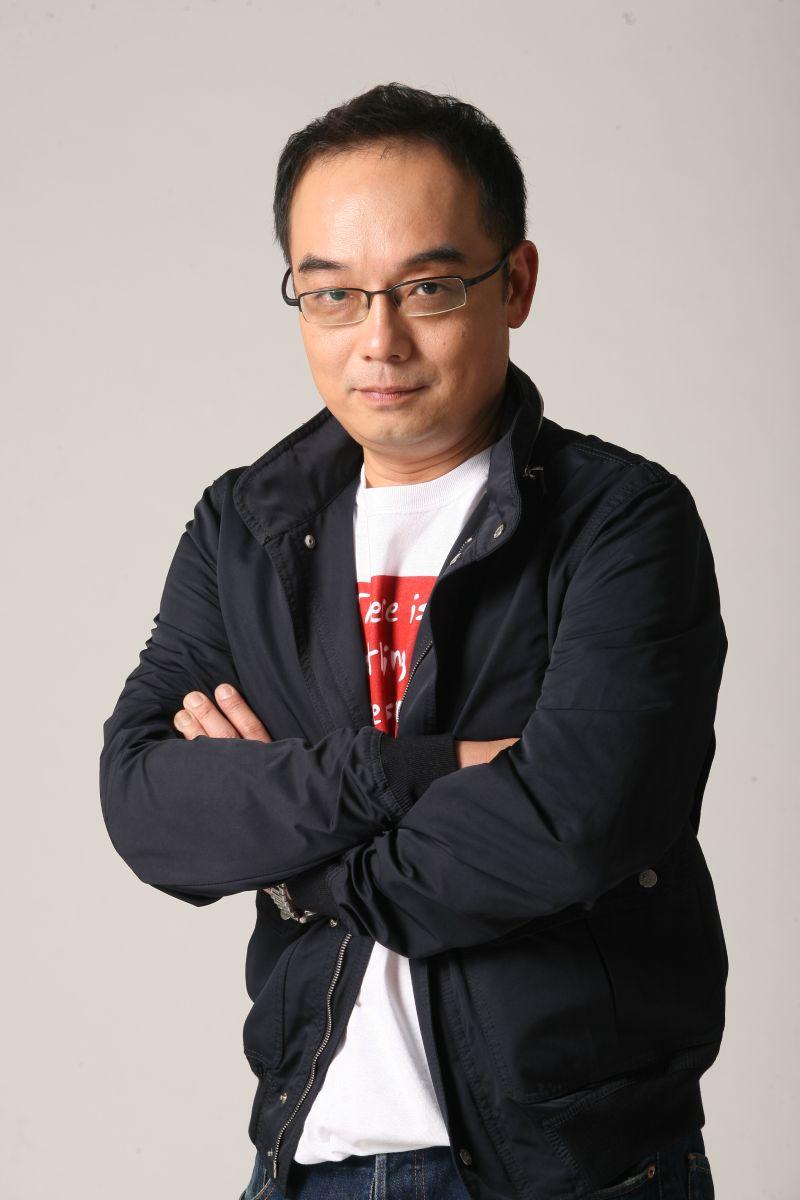 ▲2020台北電影節「國際新導演競賽」評審團主席易智言。(圖/台北電影節)