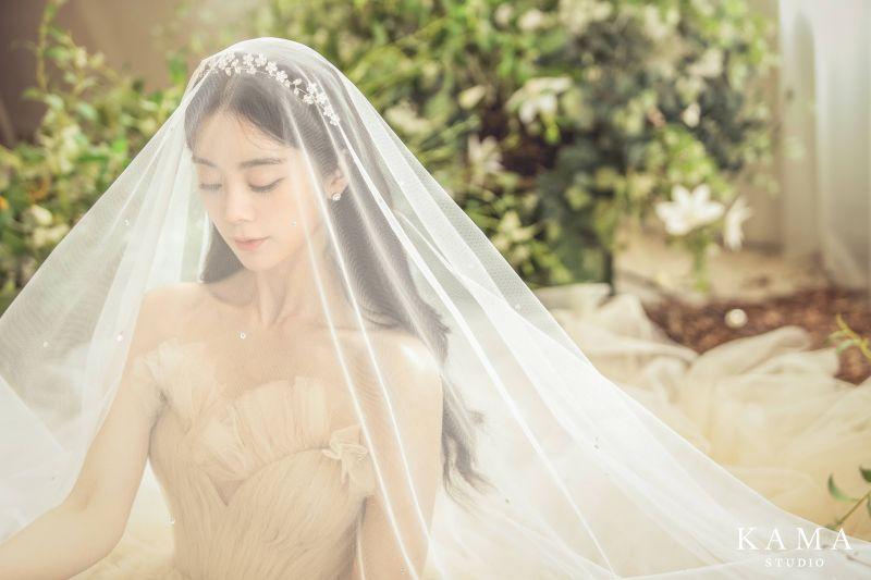 ▲▼惠林跟老公交往7年,下月結婚。(圖/翻攝KAMA
