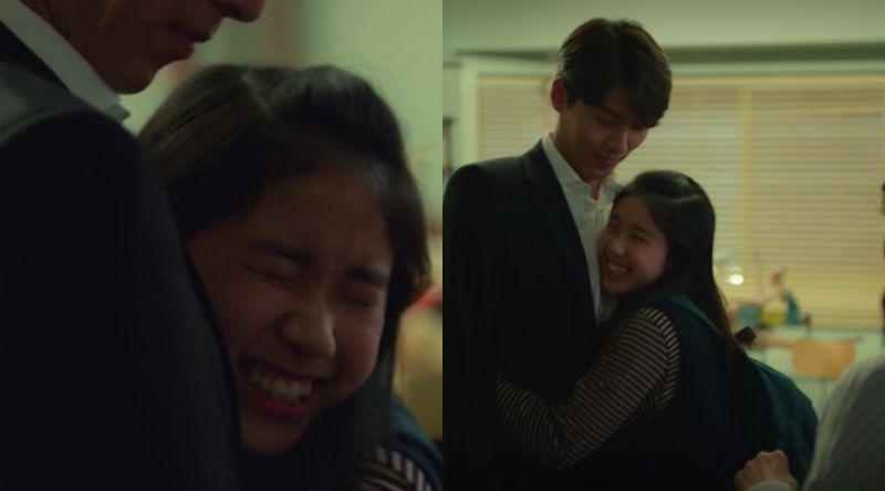 ▲李蕊(左)與玄彬合作過。(圖/tvN)