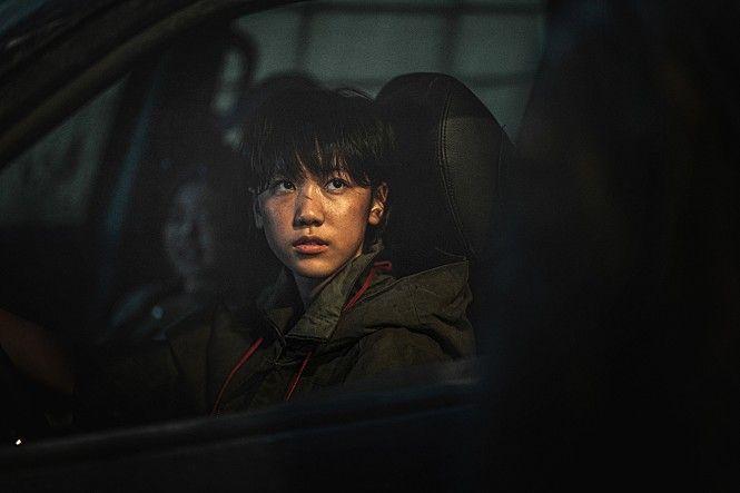 ▲李蕊今年擔任《屍速列車2:感染半島》重要角色。(圖/Naver電影)