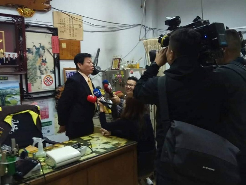 台中市「相驗霸凌」風波延燒 高大成今提四點聲明
