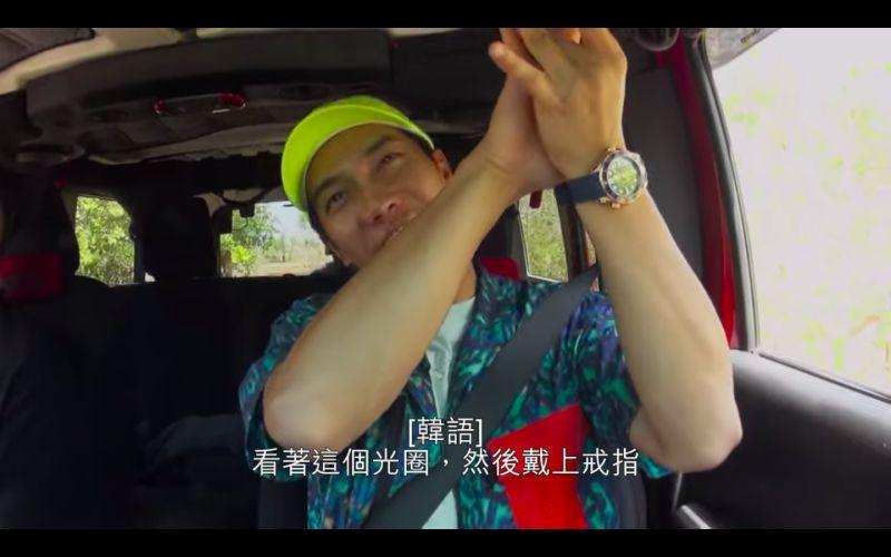 李昇基放話「印尼求婚」女友 40歲前一定完成!
