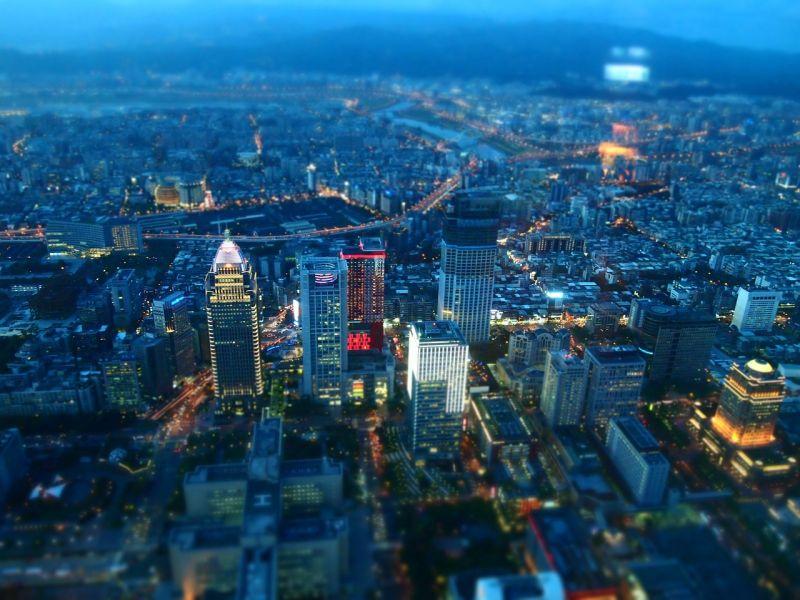 台灣哪個縣市適合自己去玩?眾推「這區」:交通讚又好玩