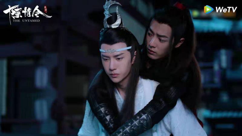 《陳情令》男星古裝劇拍太多 若髮際線太高:會去植髮