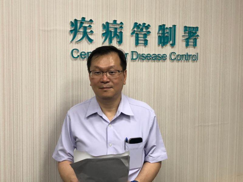 ▲中央流行疫情指揮中心針對日本女留學生接觸者,共123人進行抗體檢測。(圖/記者劉雅文拍攝109.6.29)