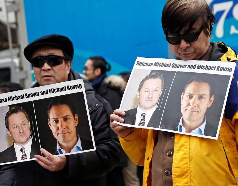 加拿大拒拿孟晚舟換人 被囚前加外交官妻感失望