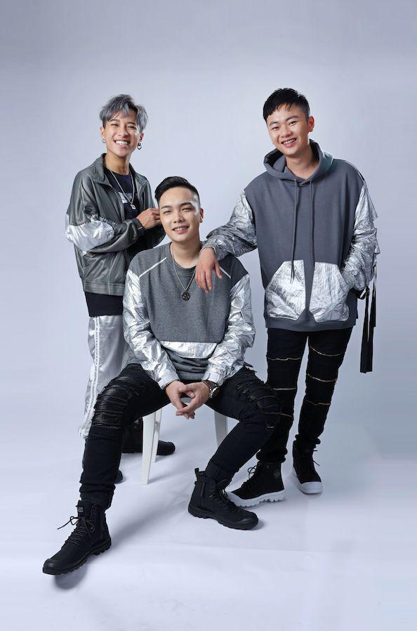 ▲Xunday推出新單曲《愛情現世報》。(圖/尬音樂提供)