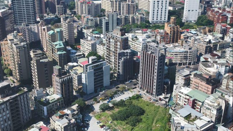 ▲台北市國泰營區等地上權標案搶手。(圖/信義房屋提供)