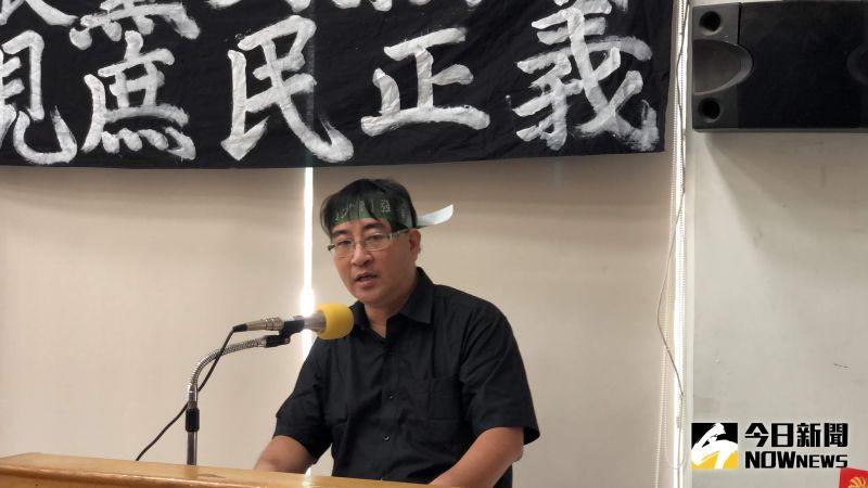 台南市政府對陳致曉提告回復名譽,台南地方法院29日宣判,南市府敗訴。