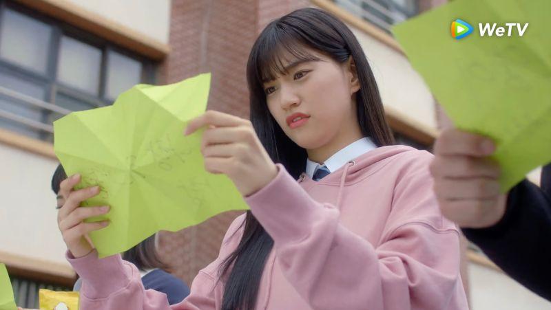 ▲金度延劇中飾演「韓仙女」。(圖/WeTV)