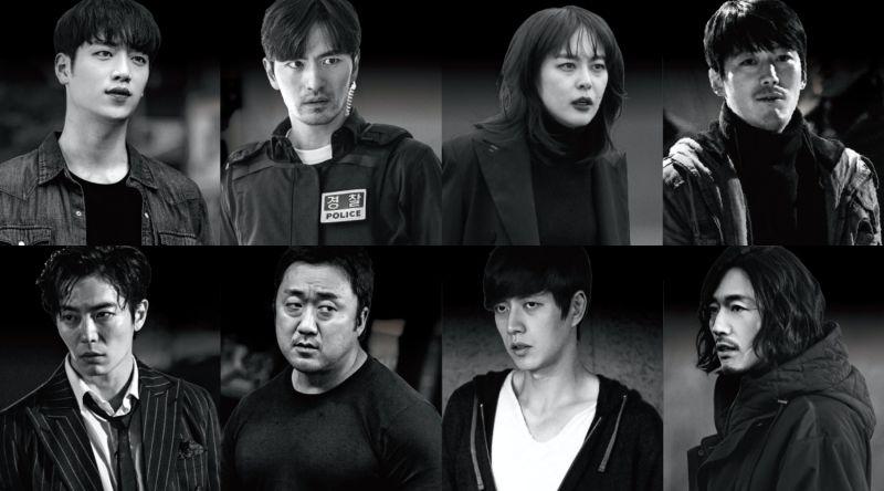 南韓「OCN劇場」登台 金材昱、馬東石、秀英接力上陣