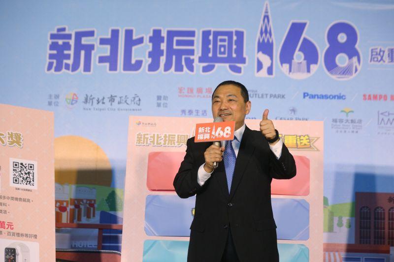 名家論壇》韋安/侯友宜2024「必戰」的4個要素