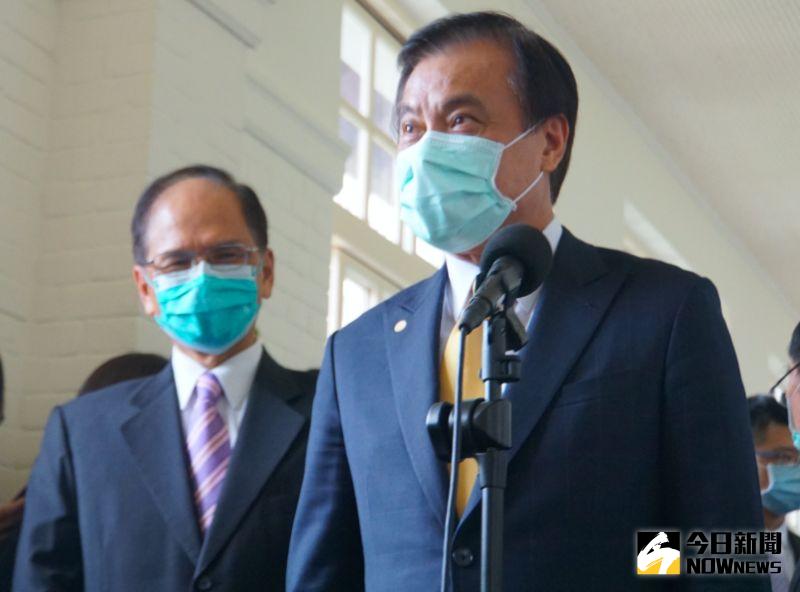 蘇嘉全2016年赴印尼 外交部:<b>謝票</b>之旅未要求外館協助