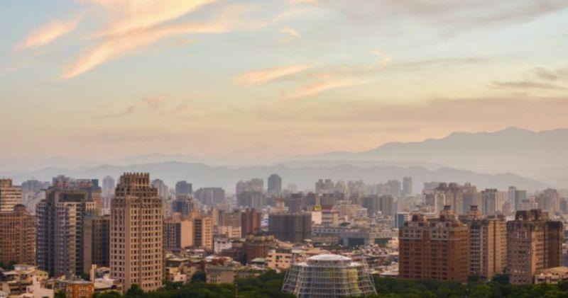 ▲「台灣」和「香港」的真相差異在於「台灣還有很多偏遠地方房子一堆,香港則是密度都太大了」。(示意圖/