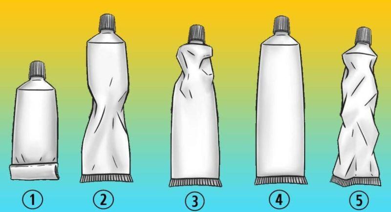 ▲你是怎麼擠牙膏的呢?(圖/翻攝自 shinri )