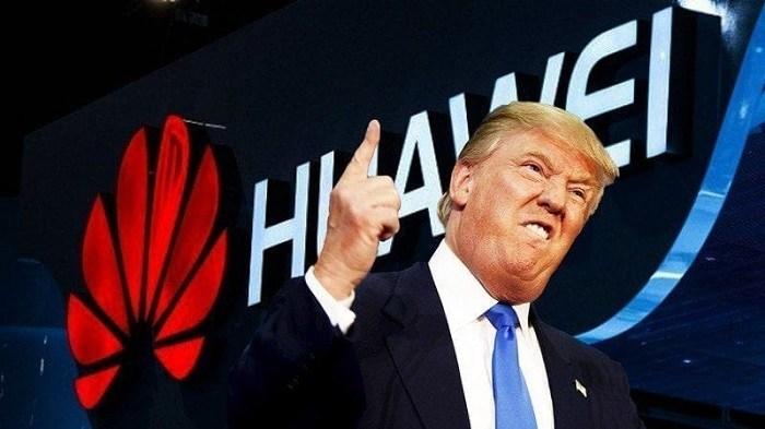 美國正式宣布:華為、中興對國家安全構成威脅