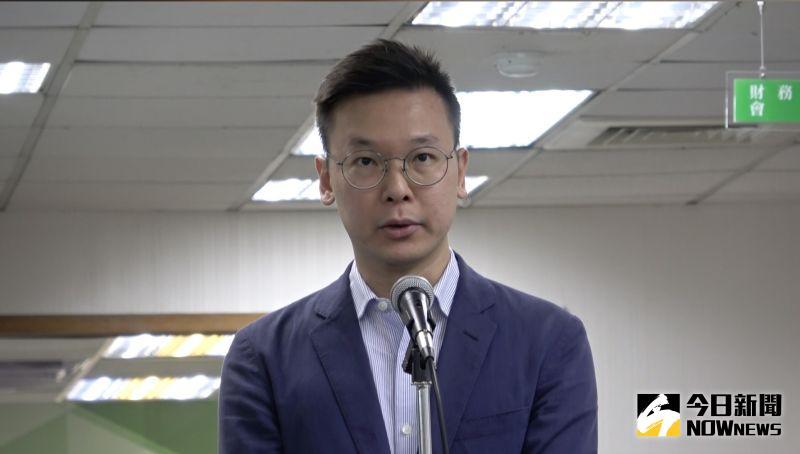 國民黨:林飛帆如何安心月領9萬?應為美豬辭職