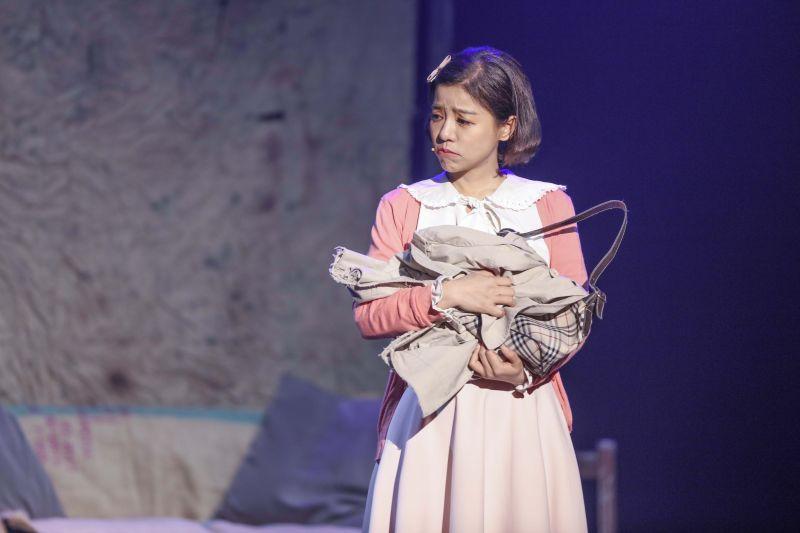 ▲丁噹主演的音樂劇《搭錯車》明年回台演出。(圖/相信音樂提供)