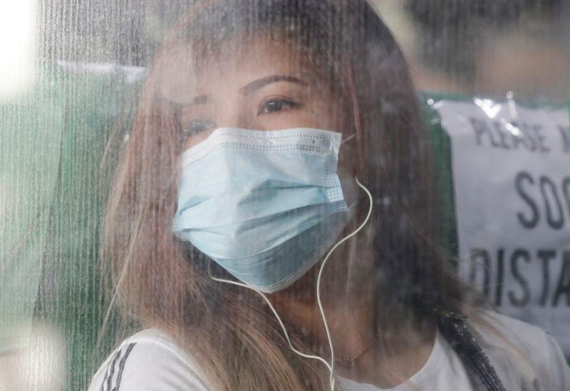 菲律賓代表處大樓傳新冠肺炎確診 2外館僱員遭居家隔離