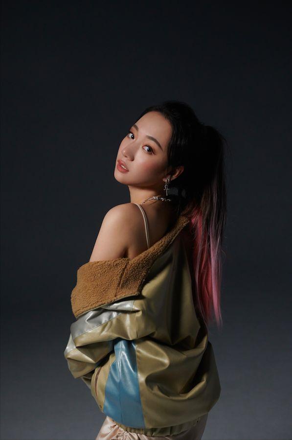 ▲Julia吳卓源將要舉辦首場大型個唱。(圖/寬宏藝術、華風數位提供)