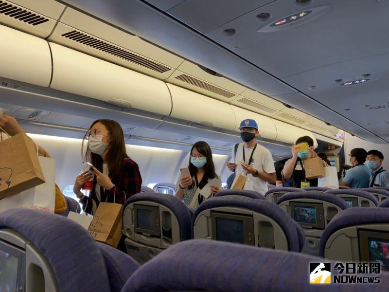 張國煒籲A330應先禁飛松機 民航局5點回應