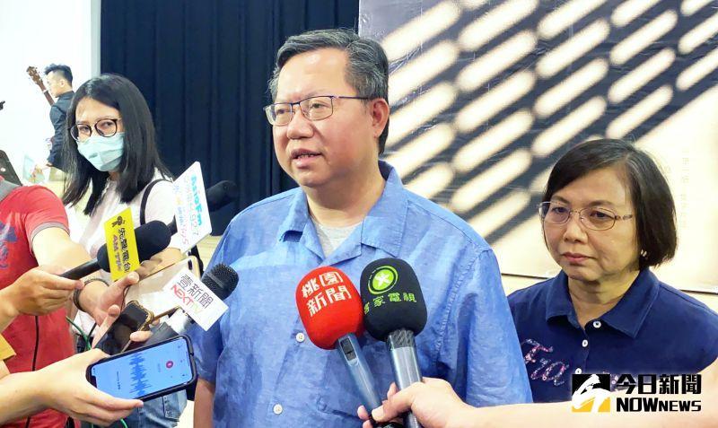 國安機構駐港爆移民潮 鄭文燦:歡迎港人移居台灣