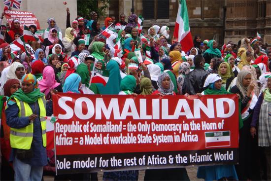 ▲索馬利蘭位於非洲之角,自1991年索馬利亞內戰後,北方各部落獨立,成立「索馬利蘭共和國」。(圖/翻攝自 Awdal Press/Boloji )