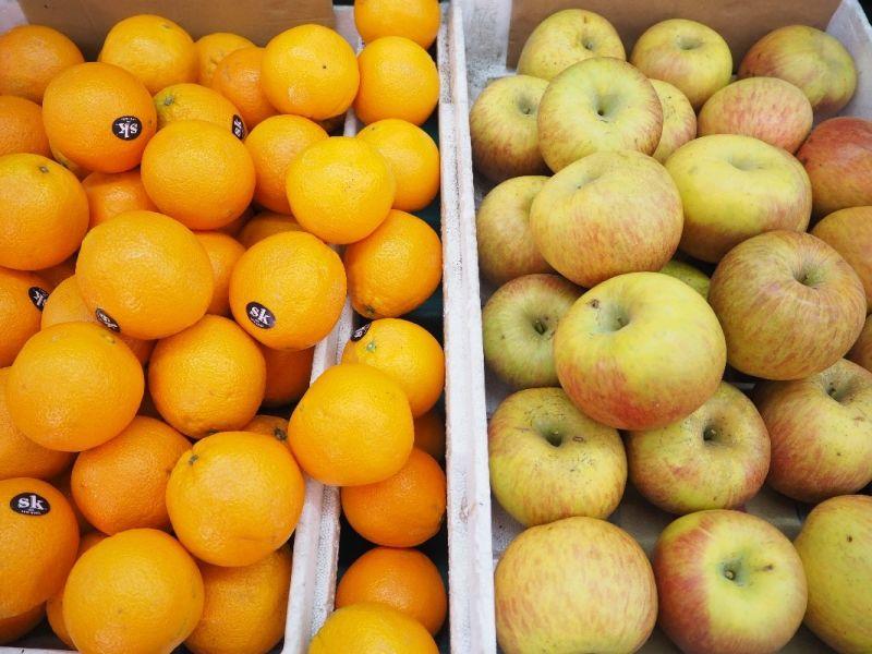 「沒空?太麻煩?」不吃水果理由多 雙北水果攤齊關心