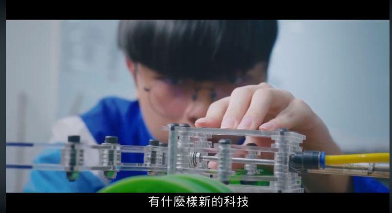 基礎AI夠用嗎/資訊教育落後 台灣還是亞洲數一數二?