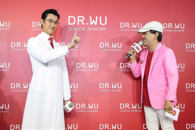 ▲吳慷仁不僅擔任「台北電影獎」評審,亦將出席典禮。(圖/DR.WU)
