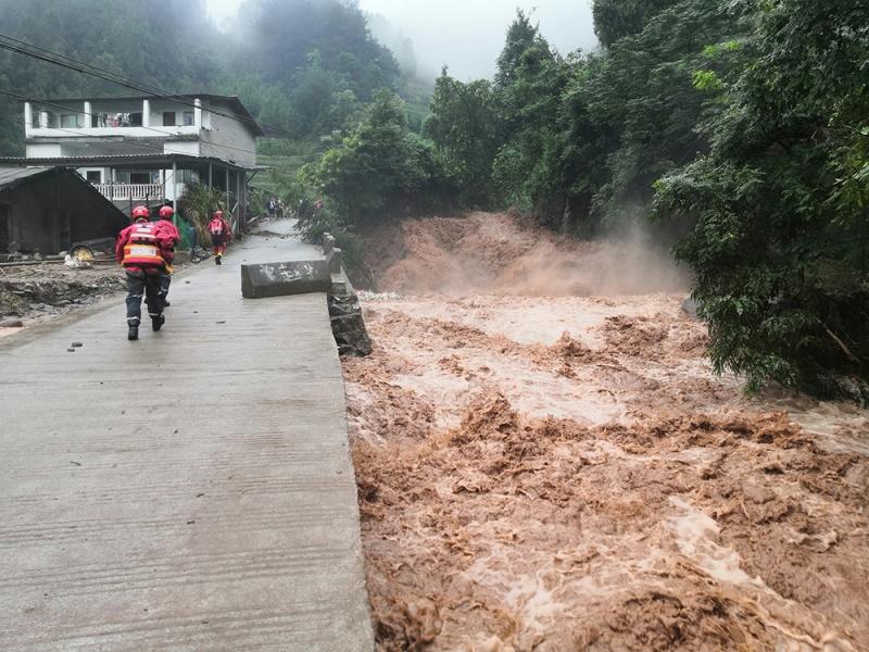太湖、長江出現2020第1號洪水 已1938萬人受災