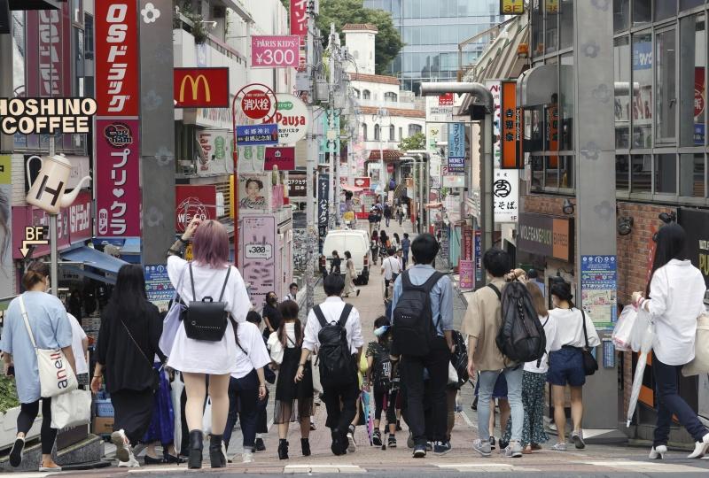 日本沖繩首例染疫未滿10歲 東京<b>大阪</b>病例續增