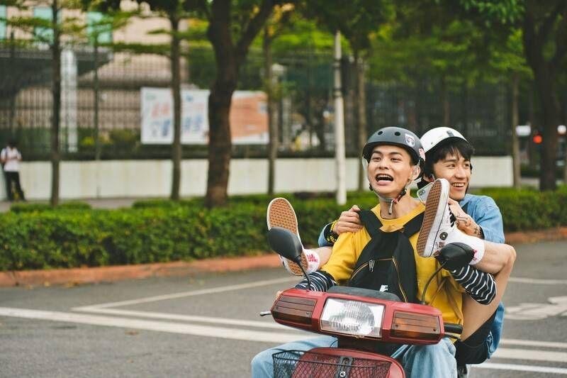 ▲國片《破處》7月3日上映。(圖/双喜提供)